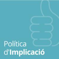 Política Implicació