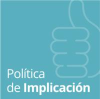 Política Implicación