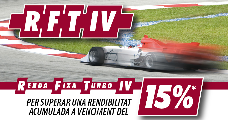 Renda Fixa Turbo IV